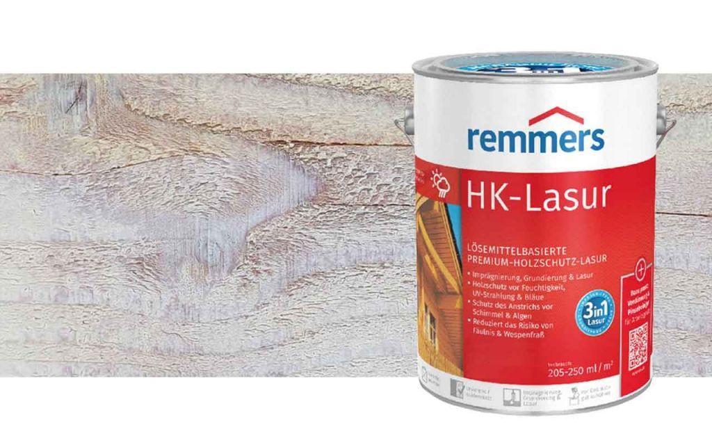 HK-Lazuur wit 100 ml