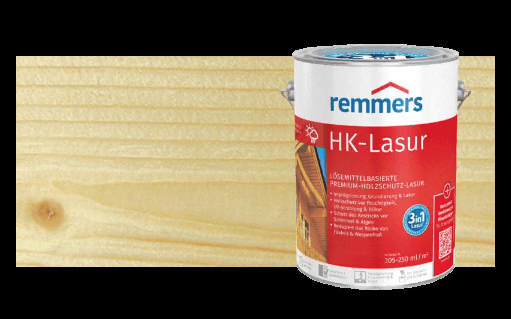 HK-Lazuur kleurloos 100 ml