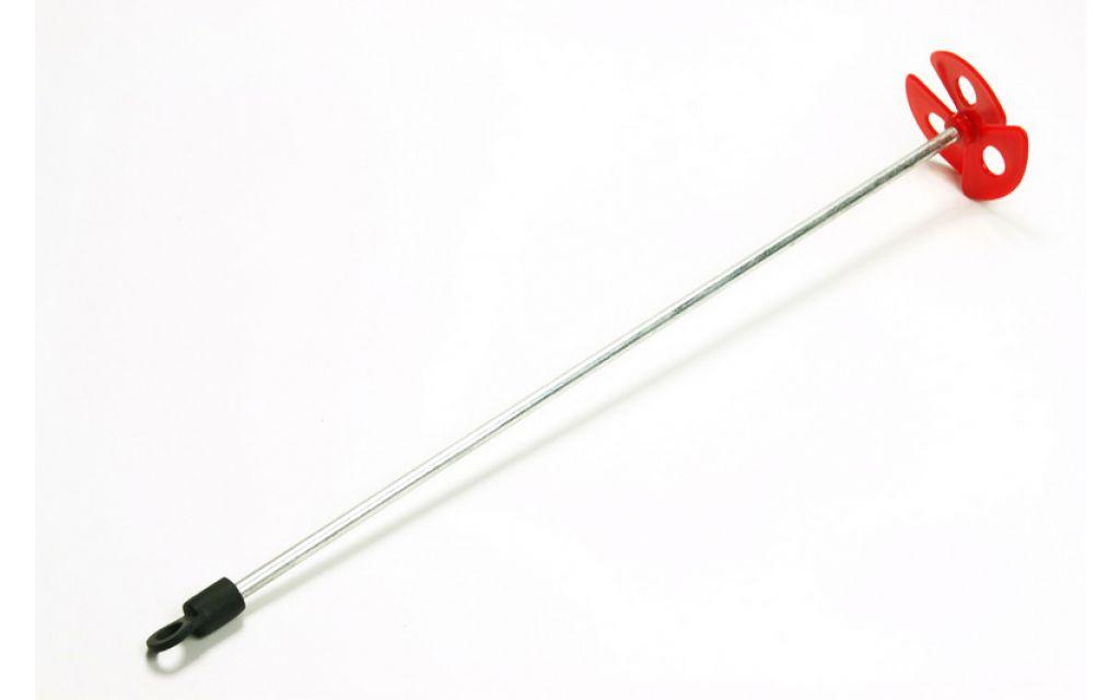 verfmixer kunststof 60mm