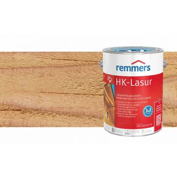 HK-Lazuur Hemlock 100 ml