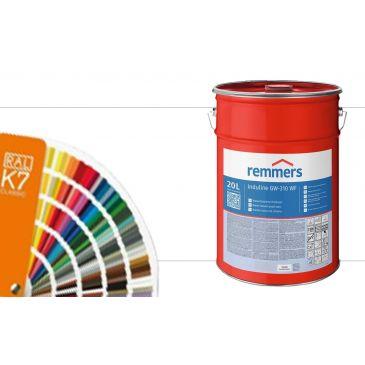 Induline GW-310 WF RAL kleuren