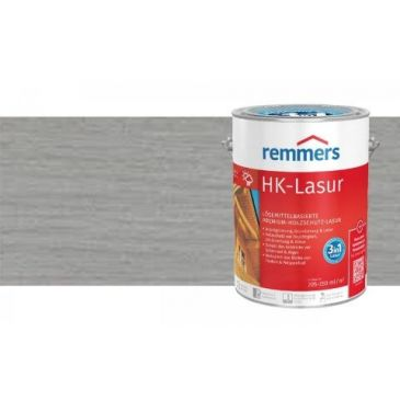 HK-Lazuur Platinagrijs 100 ml
