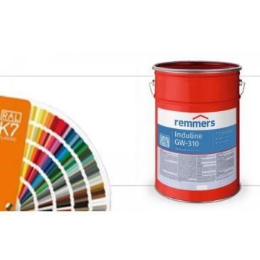 Induline GW-310 RAL Kleuren 20 liter