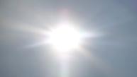 UV-licht van de zon is de grootste boosdoener voor het vergrijzen van Douglas hout
